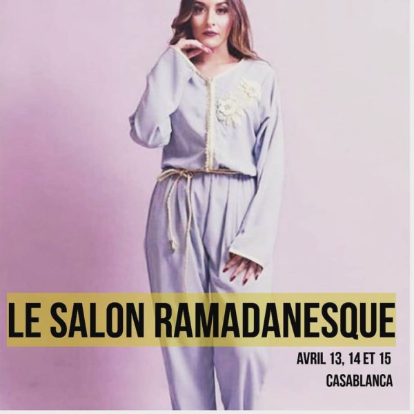 LE SALON RAMADANESQUE