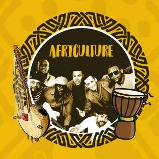 AFRICULTURE LIVE RECORDING
