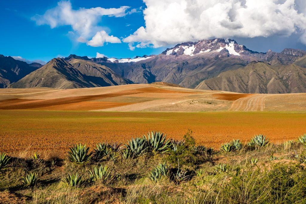 pays sans visa maroc Bolivie
