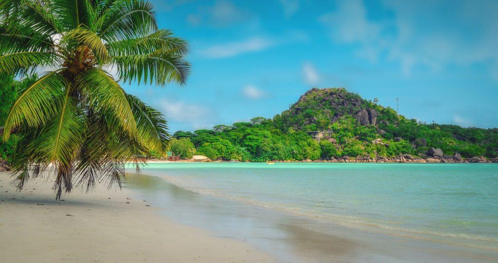 pays sans visa maroc Seychelles