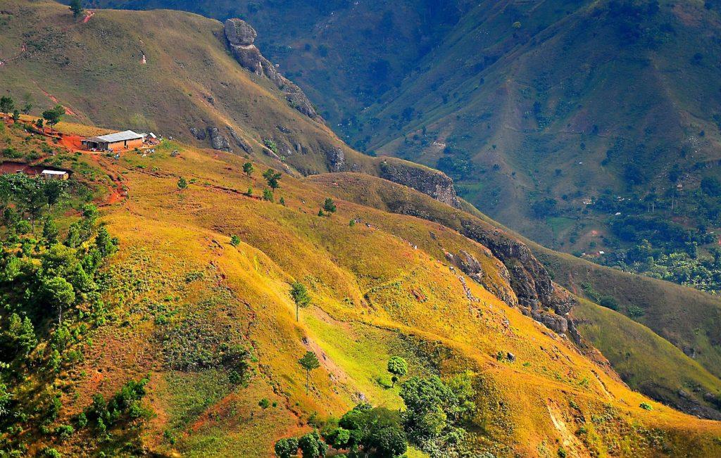 pays sans visa maroc haiti