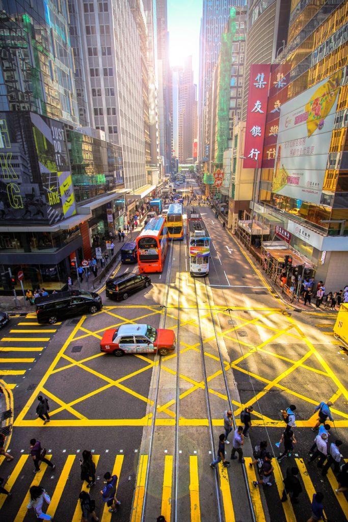 pays sans visa maroc Hong Kong