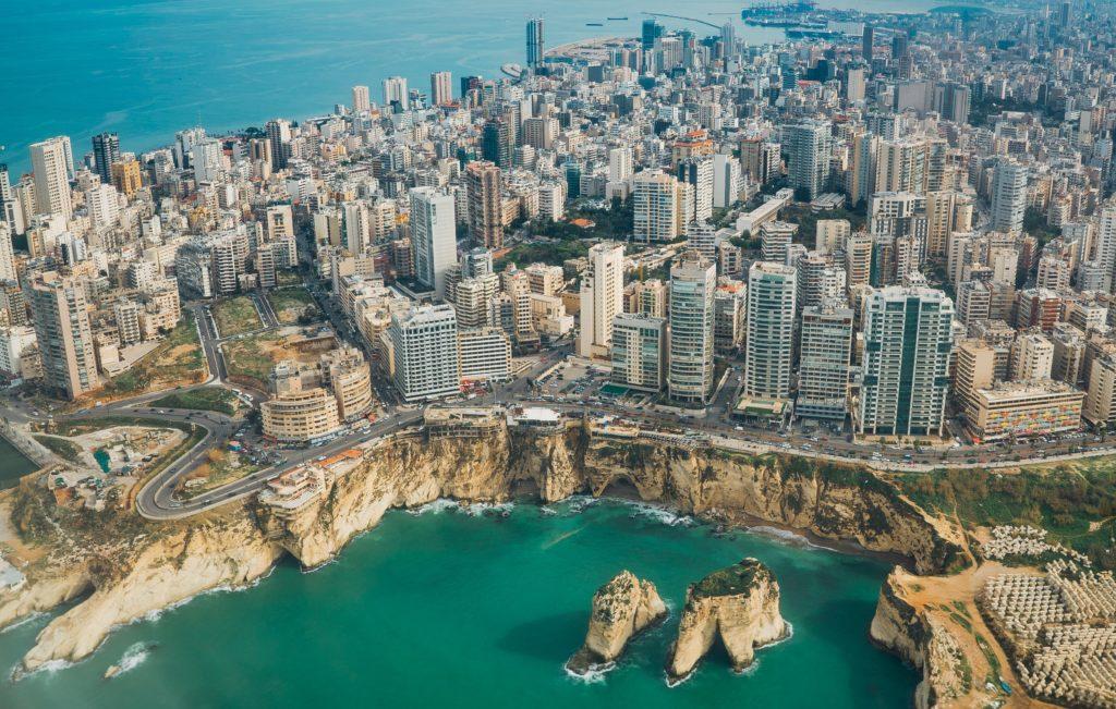 pays sans visa maroc liban