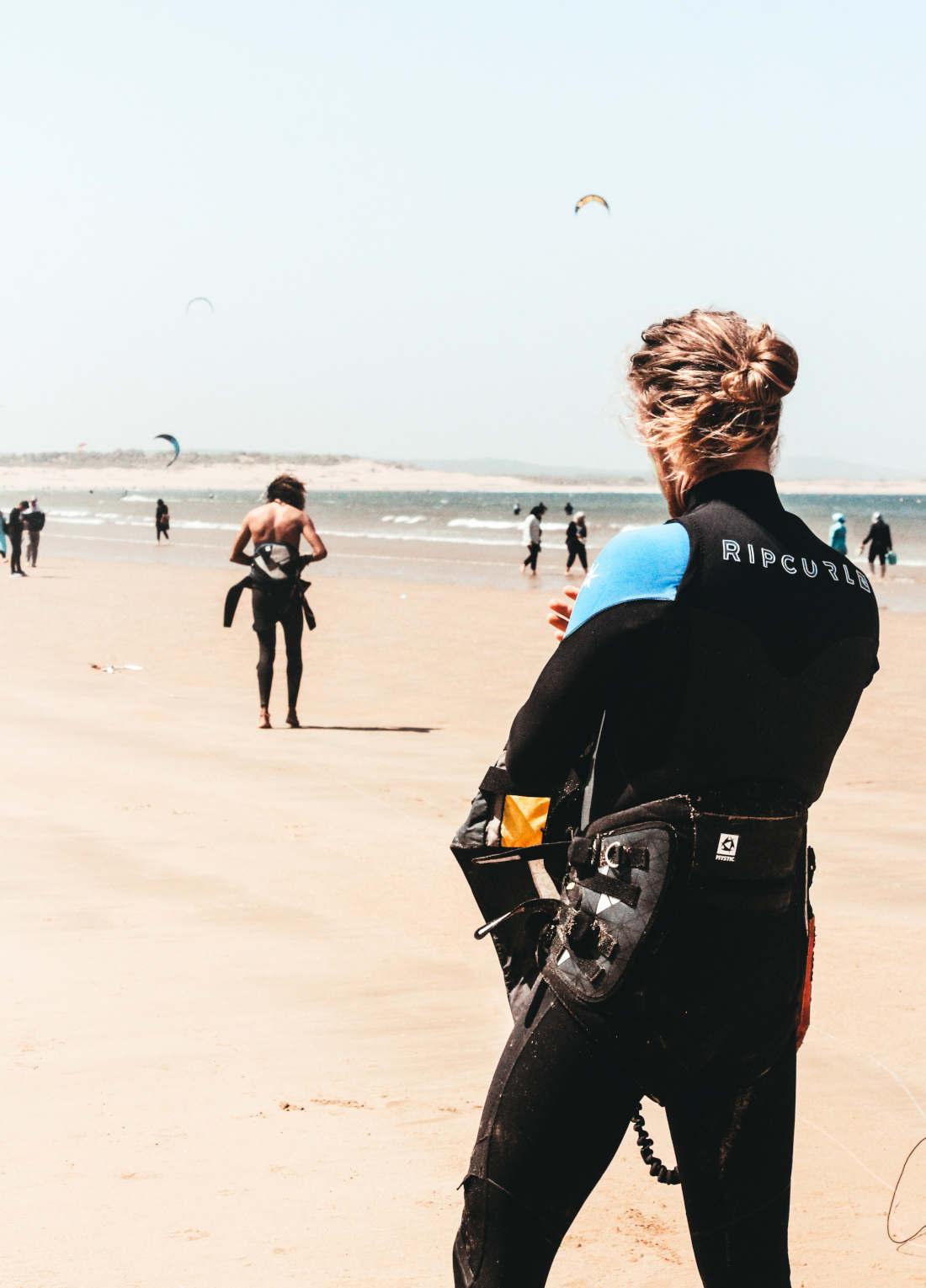 spot surf maroc