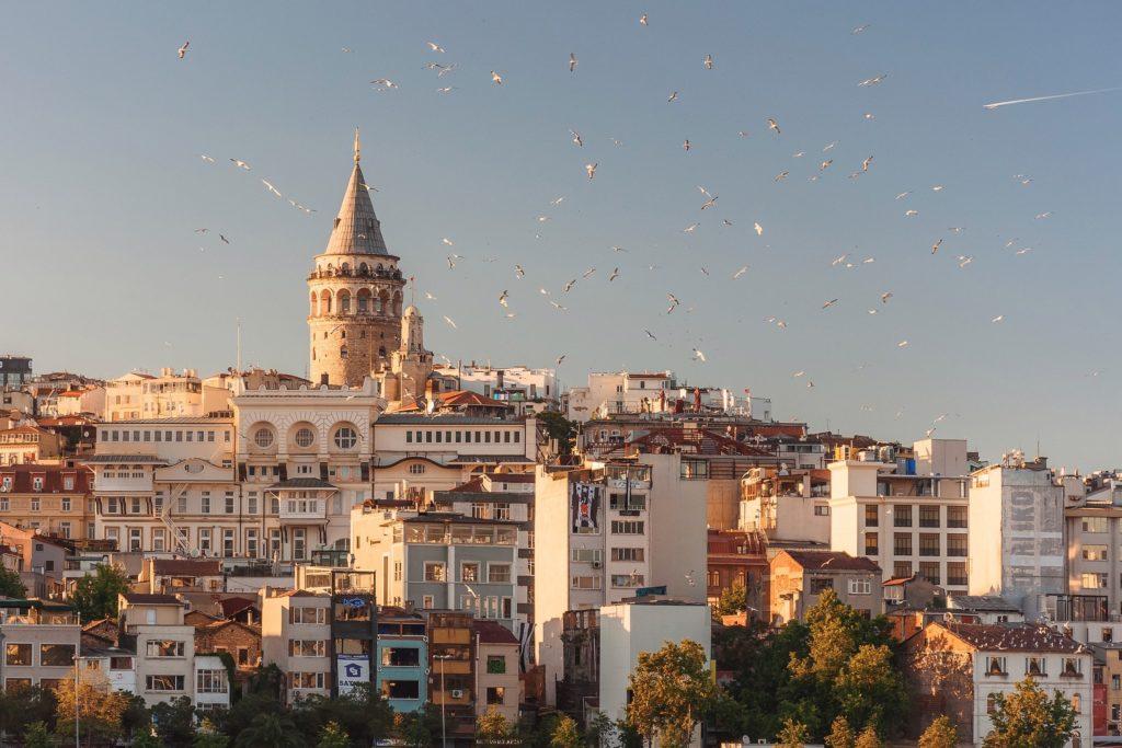 pays sans visa maroc Turkie