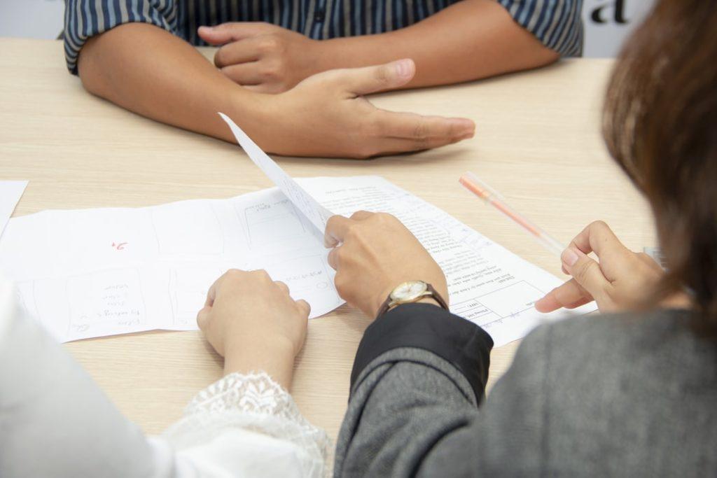 entretien campus france maroc questions